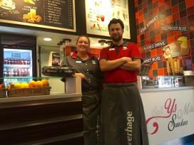 Cafetaria Top 100 2015-2016 nummer 35: Verhage Leidschenveen, Den Haag