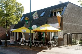 Cafetaria Top 100 2015-2016 nummer 53: Cafetaria Le Patat, Aarle-Rixtel