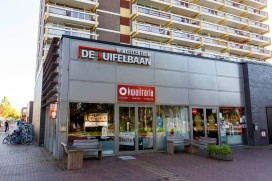 Cafetaria Top 100 2015-2016 nummer 62: Kwalitaria Luifelbaan, Leiden