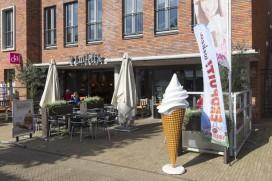 Cafetaria Top 100 2015-2016 nummer 14: Kwalitaria 't Luifeltje, Burgum