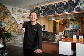 Cafetaria Top 100 2015-2016 nummer 8: t Pakhuis Horeca & Catering Service, De Klomp