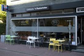 Cafetaria Top 100 2015-2016 nummer 99: Cafetaria 't Pastorieke, Simpelveld