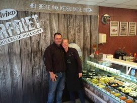 Cafetaria Top 100 2015-2016: Een omweg waard….