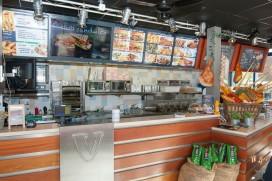 Cafetaria Top 100 2015-2016 nummer 72: Verhage Plateau, Spijkenisse