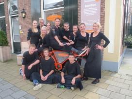Cafetaria Top 100 2015-2016 nummer 36: Het Oude Raedthuys, Cothen