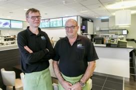 Cafetaria Top 100 2015-2016 nummer 6: Plaza 't Wapen van Stellendam, Stellendam
