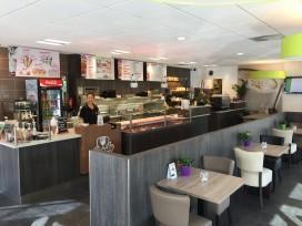 Cafetaria Top 100 2015-2016 nummer 80: Cafetaria Eeterij Family 't Zwaantje, Leiden
