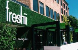 Freshii vestigt zich in Rotterdam