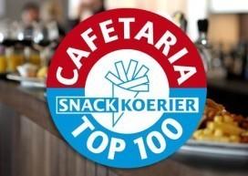 Jurering Cafetaria Top 100 vereenvoudigd