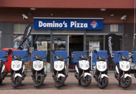 Vestiging 185 voor Domino's