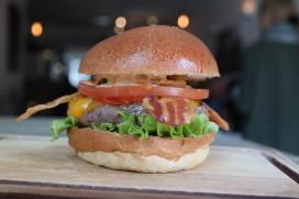 Burger Club maakt beste burger Rotterdam