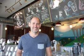 Snackkoerier in New York: de succesformule van het ijs van Ample Hills
