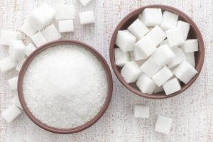 'Geen idee hoeveel suiker we eten'