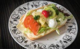 Kansen met catering en lunchroom
