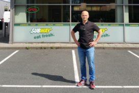 Subway opent deuren in bouwmarkt Nieuwegein