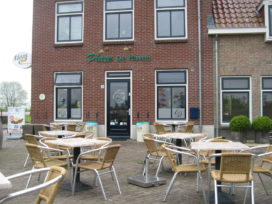 Cafetaria Top 100 2016-2017 nr.19: Cafetaria Plaza De Haven, Hattem