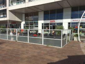 Cafetaria Top 100 2016-2017 nr.21: Verhage Rotterdam-Nesselande, Rotterdam