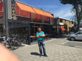 Cafetaria Top 100 2016-2017 nr.23: Eetpaleis 't Vosje Rosmalen, Rosmalen
