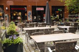 Cafetaria Top 100 2016-2017 nr. 29: Verhage Leidschenveen, Den Haag
