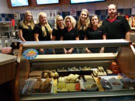 Cafetaria Top 100 2016-2017 nr.8: Snackpoint De Sticht, Ammerstol