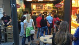 Ladage betreedt Duitse markt met Bram's Gourmet Frites in Essen
