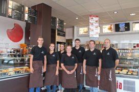 Cafetaria Top 100 2016-2017 nr.10: Kwalitaria Delifrance Kamperland, Kamperland