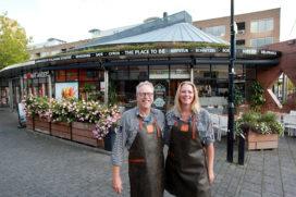 Cafetaria Top 100 2016-2017 nr.31: Kwalitaria Lekkerrr, Amersfoort