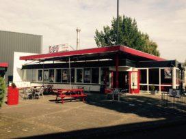 Cafetaria Top 100 2016-2017 nr.37: De Heuve Dutch American Diner, Beuningen