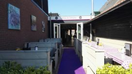 Cafetaria Top 100 2016-2017 nr.39: Cafetaria De Uitdaging, Urk