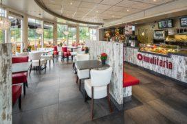 Cafetaria Top 100 2016-2017 nr.44: Kwalitaria Duurstede, Wijk bij Duurstede