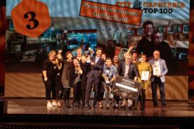 5 toppers over de dagen na de Cafetaria Top 100
