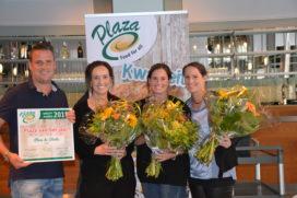 Cafetaria Top 100 2016-2017 nr.62: Plaza De Stoete, Lisse
