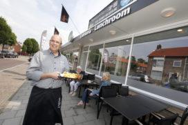 Cafetaria Top 100 2016-2017 nr.64: Eetwinkel Select, Boxtel