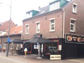 Cafetaria Top 100 2016-2017 nr.70: Snackpoint De Pannekletser, Tegelen