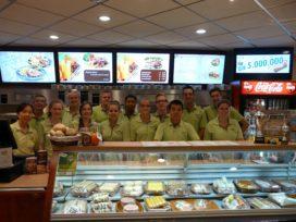 Cafetaria Top 100 2016-2017 nr.72: Plaza Vorden, Vorden