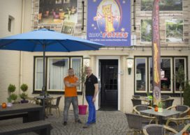 Cafetaria Top 100 2016-2017 nr.74: Happy Frites, Mechelen