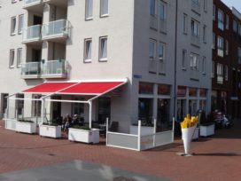 Cafetaria Top 100 2016-2017 nr.85: Kwalitaria Keijzershof, Pijnacker