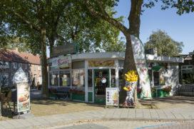 Cafetaria Top 100 2016-2017 nr.88: Plaza De Frietkraam, Mill