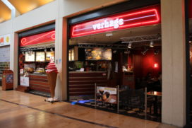 Cafetaria Top 100 2016-2017 nr.94: Verhage Rotterdam – Zuidplein, Rotterdam