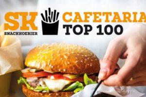 Snackkoerier stopt met de Cafetaria Top 100