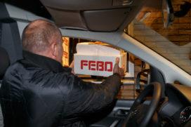 Vierde Febo Drive geopend