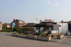 Snack-Plaza Willem de Boer is jarig