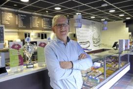 Wim Markwat ziet gezonde toekomst in fastservice