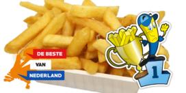 Cafetaria Twilight wint programma 'De Beste van Nederland'