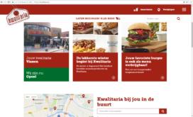 Kwalitaria lanceert nieuwe website
