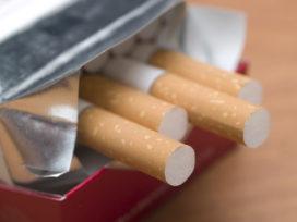 Cafetaria's scoren slecht in onderzoek naar tabaksverkoop