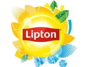 Minder suiker in Lipton Ice Tea