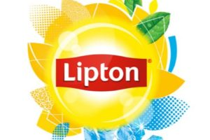 Minder suiker in Lipton Ice Tea