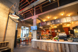 The Barn Food opent vierde vestiging