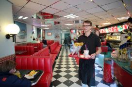 Cafetaria Twilight wil klanten betoveren